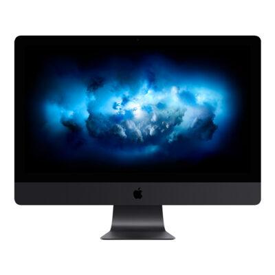 Apple 27-inch iMac Pro with Retina 5K: 3.0GHz 10-core Intel Xeon W