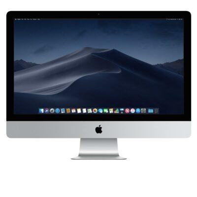 Apple 21.5-inch iMac Retina 4K display: 3.0GHz 6-core Intel Core i5