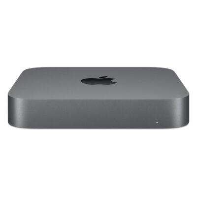Apple Mac mini: 3.0GHz 6-core Intel Core i5