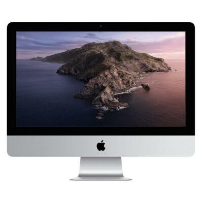 Apple 21.5-inch iMac: 2.3GHz dual-core Intel Core i5 processor