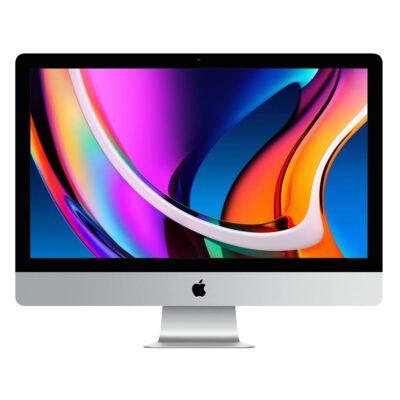 Apple 27-inch iMac with Retina 5K: 3.3GHz 6-core Intel Core i5