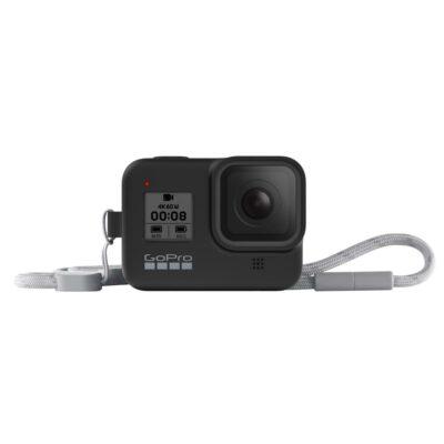 GoPro White Hot