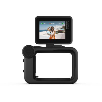 GoPro Display Mod (HERO8 Black)