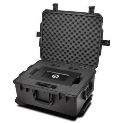 G-Technology G-SPEED Shuttle XL iM2720 Pelican Storm Case