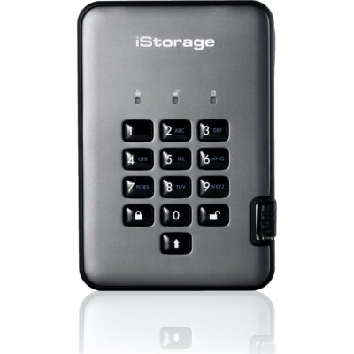 iStorage 8TB- CX