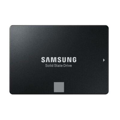Samsung SSD 860 EVO SATA 2.5