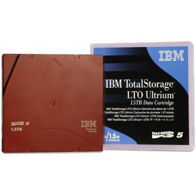 IBM LTO Ultrium Data Cartridge LTO5