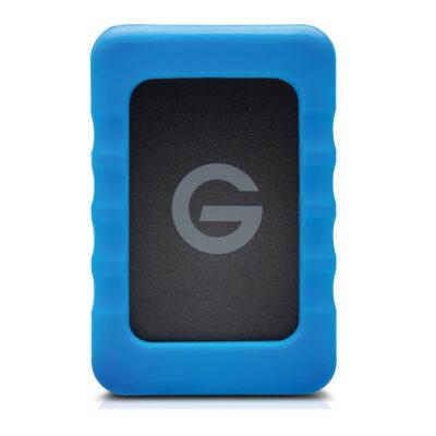 G-Technology 2TB SSD