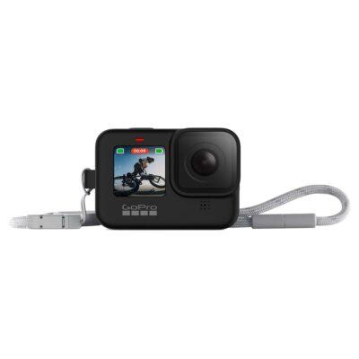 GoPro Sleeve + Lanyard (HERO9 Black)