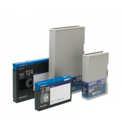Sony HDCAM SR
