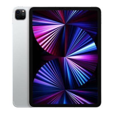 Apple 11 inch iPad Pro (Wi-Fi + Cellular)