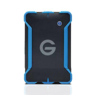 G-Technology G-DRIVE ev ATC Thunderbolt and USB 3.0 1TB