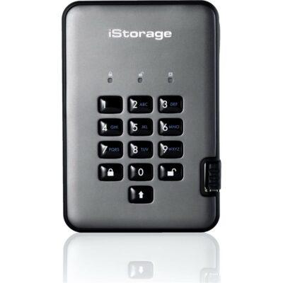 iStorage diskAshur Pro2 256-bit