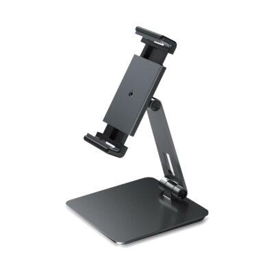 "Maxonar Matal 12.9"" Tablet Stand Compatible with iPad Pro/Air/Mini"