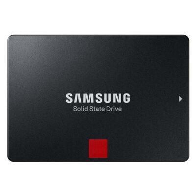 Samsung SSD 860 EVO SATA 3