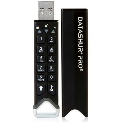 iStorage datAshur PRO2 USB 3.2 256-bit