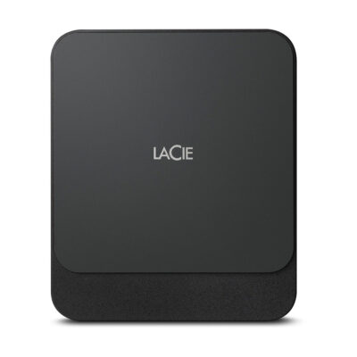 LaCie Portable USB-C SSD